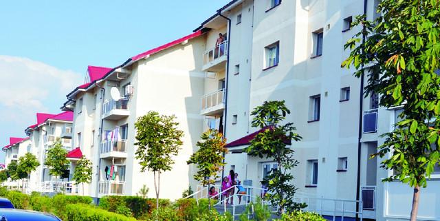 Afaceri cu locuințe subânchiriate în blocurile ANL din Slobozia