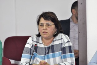 Mariana Iancu, acuzată public de «management defectuos»