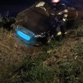 Accident la Gura Văii